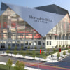 5 reasons we're excited about Mercedes-Benz Stadium