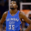 The bidding for Durant is about to reach a frenzy