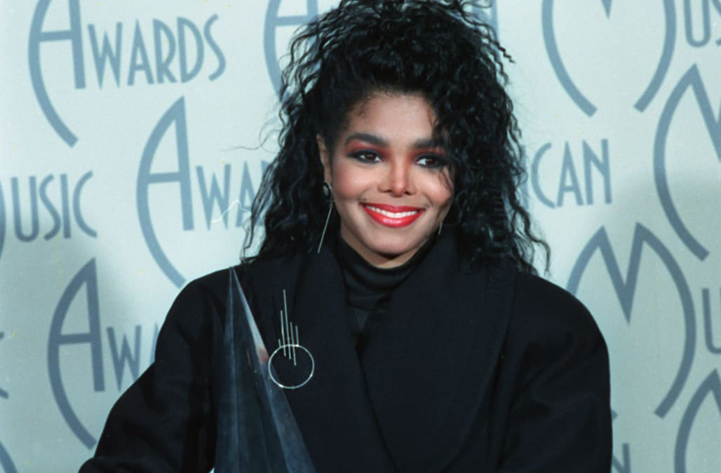 54448ce09 Donald Trump s  nasty woman  comment gets Janet Jackson mashup (6.99 29)