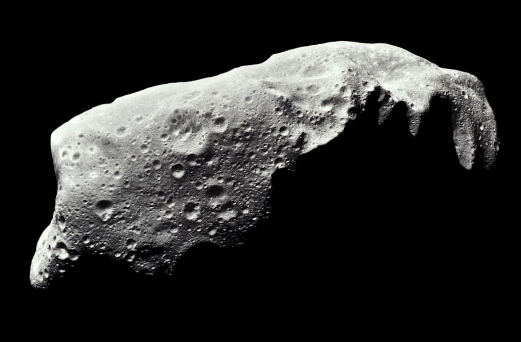 NASA's asteroid detection system gives 5-day warning - AOL News