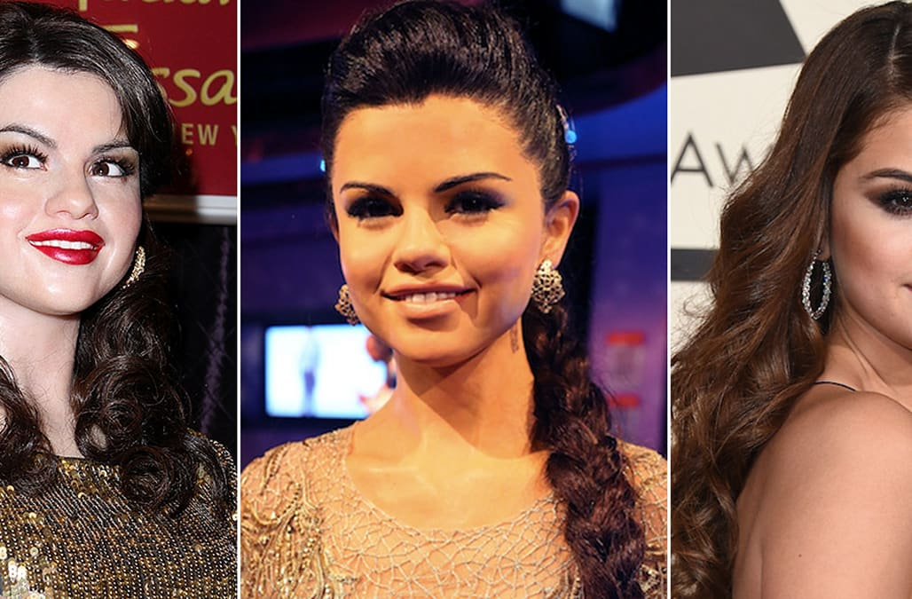 10 Worst Celebrity Wax Figures ... - allwomenstalk.com