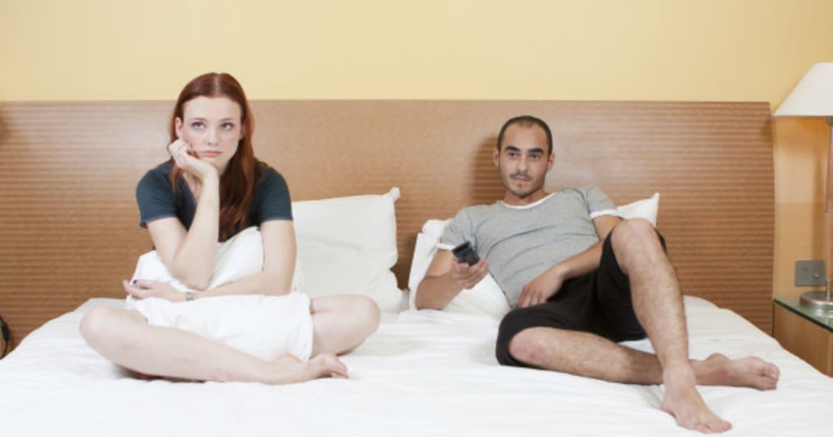 sexe comment retrouver l 39 envie d 39 avoir envie. Black Bedroom Furniture Sets. Home Design Ideas