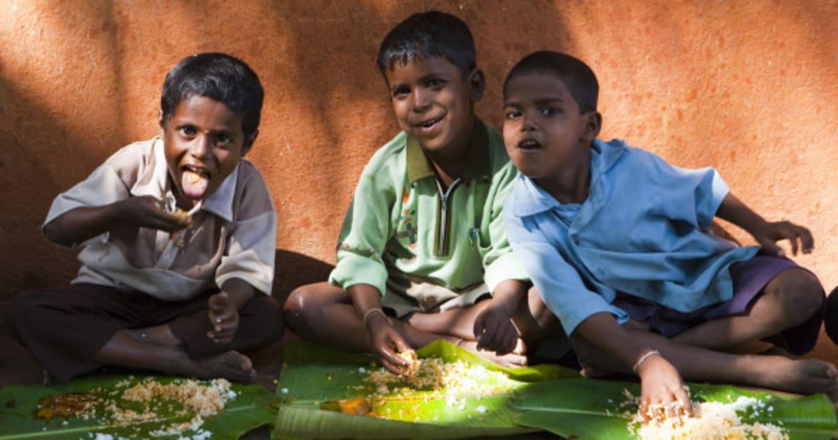 Vegetarian India A Myth Survey Shows Over 70 Indians Eat Non Veg Telangana Tops List