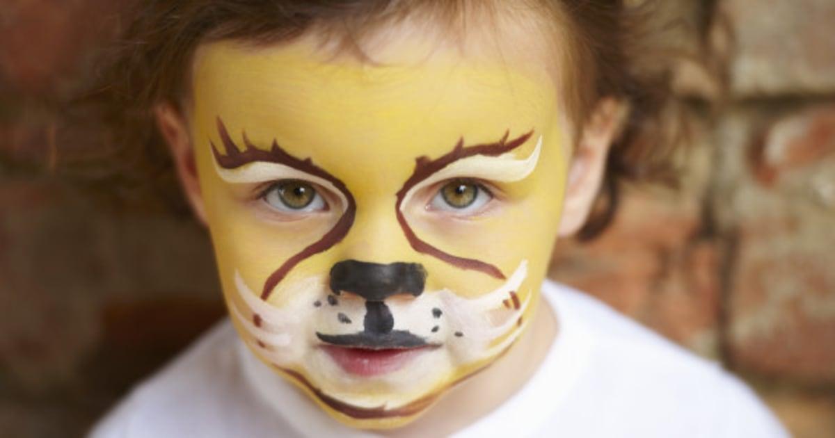 les 3 dangers du maquillage industriel pour les enfants. Black Bedroom Furniture Sets. Home Design Ideas
