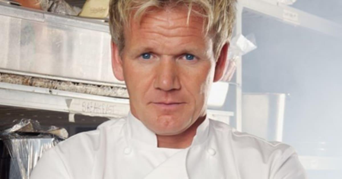 Cauchemar en cuisine gordon ramsay arr te l 39 mission for Cuisinier connu