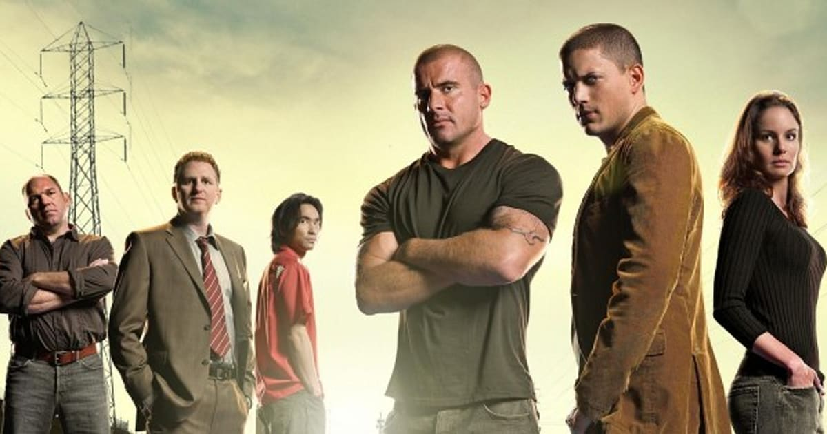 prison break aura une saison 5 de 10 pisodes c 39 est officiel. Black Bedroom Furniture Sets. Home Design Ideas