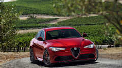 Alfa Romeo realigns product onslaught (again)