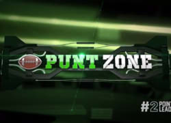 Get ready, fans: NFL Punt Zone channel is here!