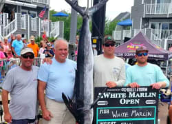 Fishing world is being rocked by its biggest scandal
