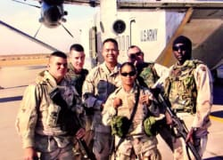 #VeteransForKaepernick: Other side of anthem debate