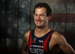 Greg Billington's unlikely Olympic qualifier story