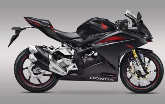 インドネシアで新型スポーツモデル「CBR250RR」を発表。日本にも導入予定!