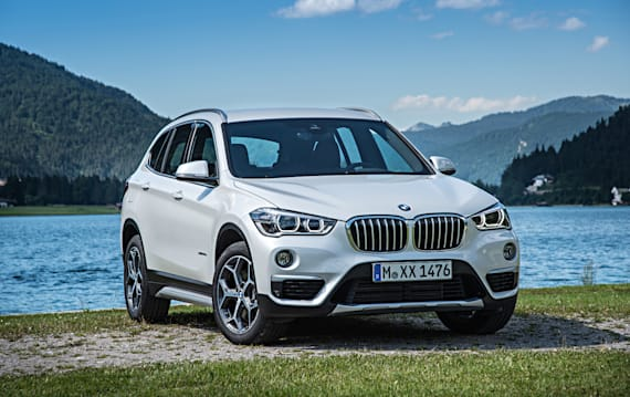 BMW、クリーン・ディーゼル・エンジン搭載の「BMW X1 xDrive18d」を10月1日から販売開始