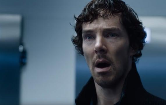 『SHERLOCK/シャーロック』シーズン4、衝撃の予告編解禁でファンから悲鳴も!?「これはゲームじゃない」