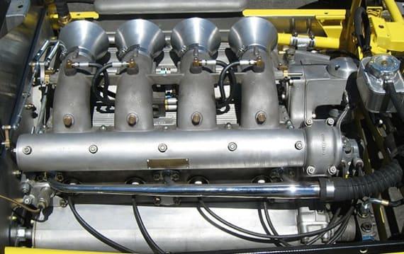 【本日の質問】史上最高の4気筒エンジンは?