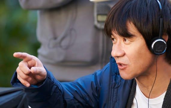 内村光良が監督最新作『金メダル男』で見せたマニアックすぎる「こだわり」ぶりとは?