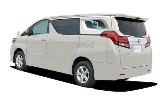 ご遺体の搬送もOK!! 光岡自動車が新型寝台霊柩車「フュージョン」を発売!! リンカーンの霊柩車も販売開始