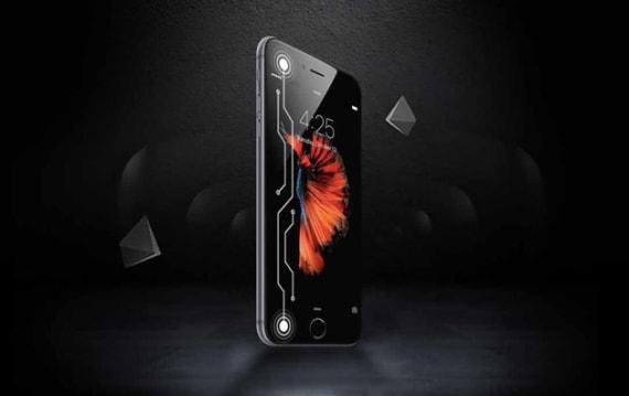 iPhone 7/Plusに「戻る」ボタンが付く保護フィルムが1300円で予約開始。6シリーズ用も含め全4種類を用意
