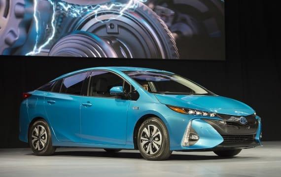 トヨタ、今度こそ本気で電気自動車の開発に取り組む