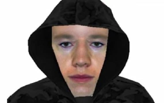 オーストラリアでカージャック未遂事件発生! 警察が公開したテキトーすぎる似顔絵がこちら