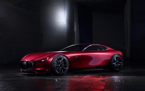 【噂】マツダ、待望のロータリー・エンジン搭載モデル「RX-9」を2019年に発表!?