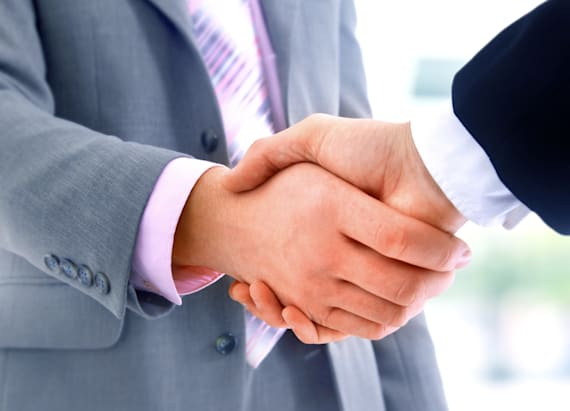 What a weak handshake reveals about your health