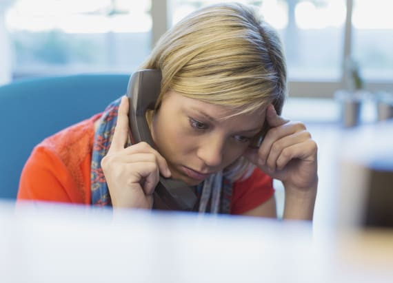 7 ways you can avoid work stress