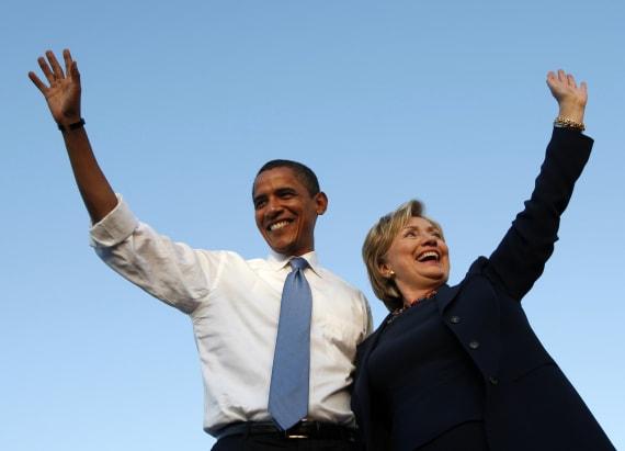 4 states where Obama can boost Clinton's campaign