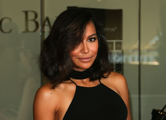 Naya Rivera drops bombshell about time on 'Glee'