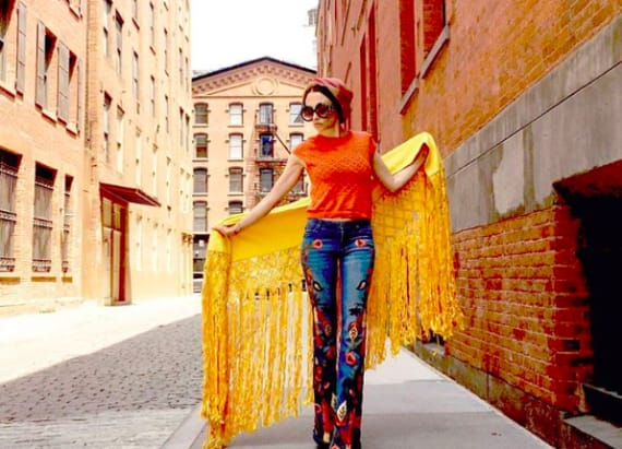 Why alice + olivia's Stacey Bendet slays Instagram