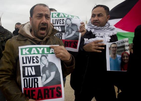 Family of slain ISIS hostage makes big admission
