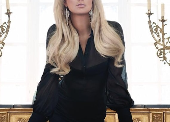 Paris Hilton reveals what excites her