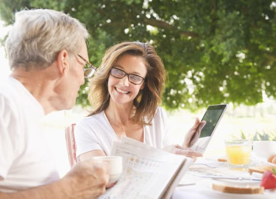 Is early retirement right for you?