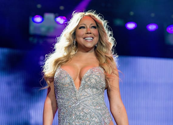 Mariah Carey's restaurant behavior raises eyebrows