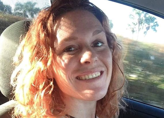 Officials search for mom who mysteriously vanished