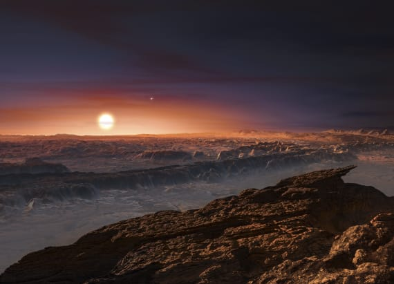 Scientists make stunning discovery of closest planet