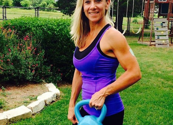Fitness instructor got 'creepy' message before death