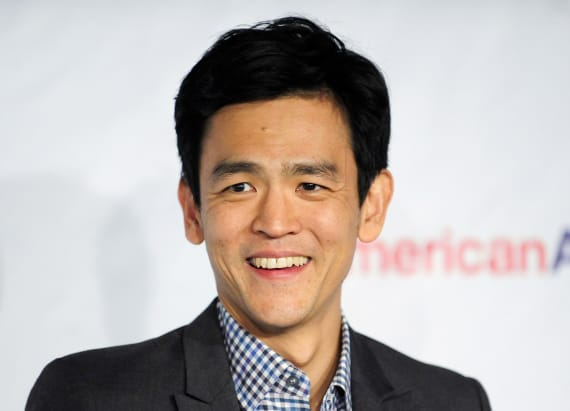 John Cho nabs con-artist lead in USA series