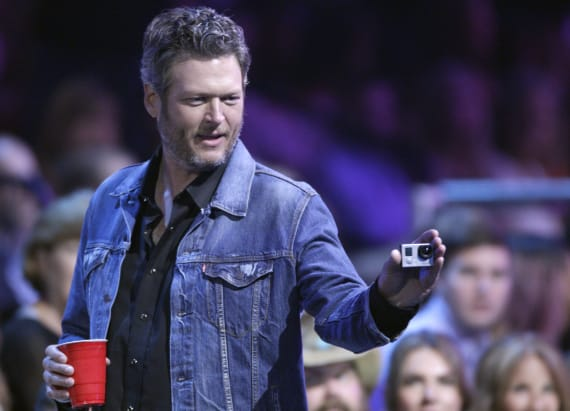 Blake Shelton reveals surprising opinion on Trump