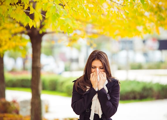 Experts predict allergy season will be 'unbearable'