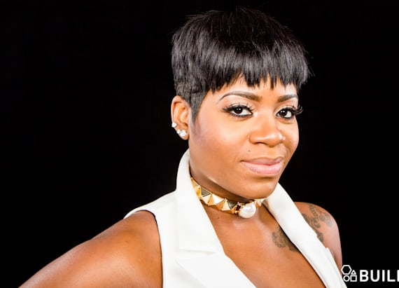 How Fantasia learned to love herself