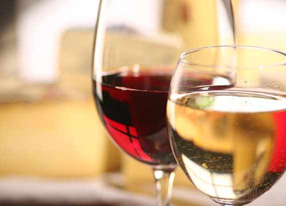 How long your favorite wine really lasts