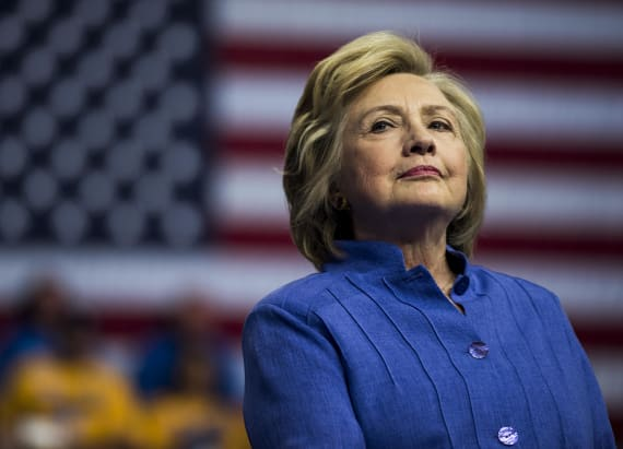 GOP calls on State Dept. to release Clinton schedule