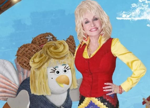 Dolly Parton's surprise career move