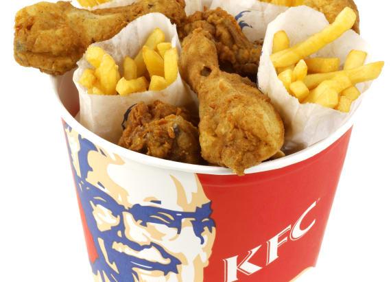 KFC's super top-secret recipe has been revealed