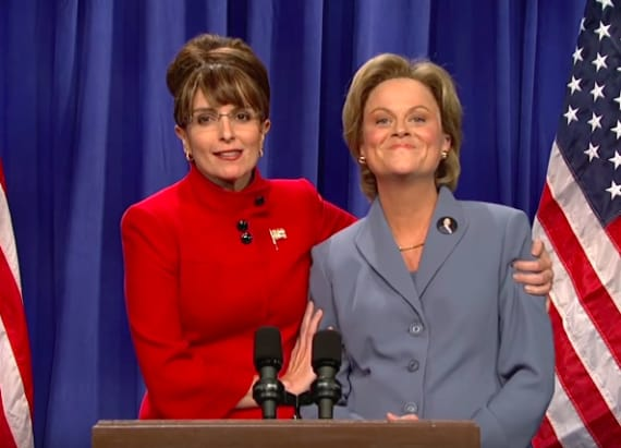 6 of the best political sketches in 'SNL' history