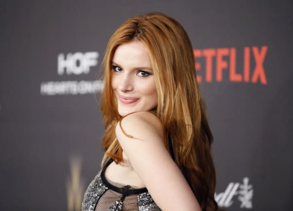 Bella Thorne comes out as bisexual via Twitter