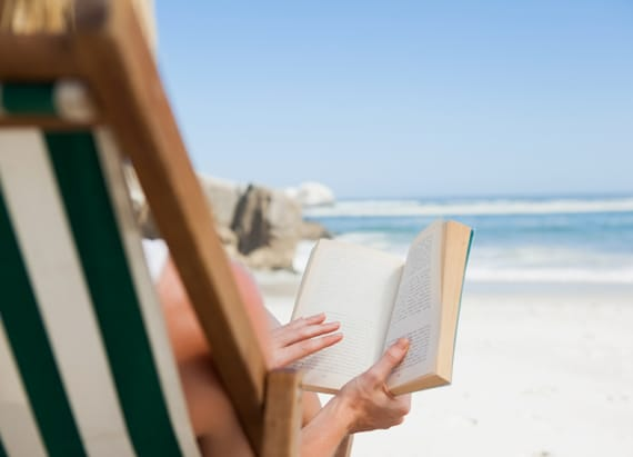 4 books millennials need to read this summer