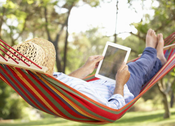 A summer reading list for busy leaders
