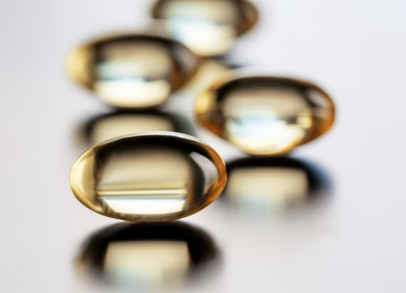 Consumer Reports warns about dietary supplements